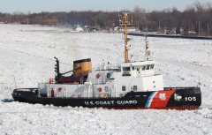 Thumbnail Image for USCGC Neah Bay