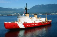 Thumbnail Image for USCGC Polar Star