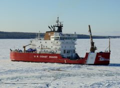 Thumbnail Image for USCGC Mackinaw