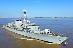 Thumbnail Image for HMS Sutherland