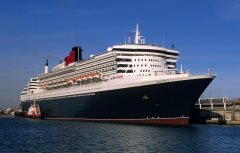 Thumbnail Image for Queen Mary 2