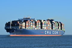 Thumbnail Image for CMA CGM Argentina